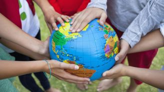 How To Teach Your Kids About Other Cultures