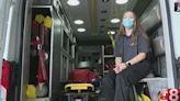 Paramedic, EMT shortage across the nation due to pandemic stress: Waterbury ambulance crews discuss impact