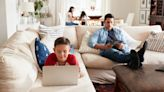How To Keep Wi-Fi Running Smoothly When The Whole Family Is Home