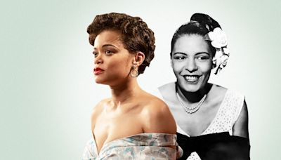 'The United States vs. Billie Holiday' Tells A Story From the Racist Origins of the War on Drugs
