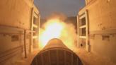 中國成功研製全球推力最大火箭發動機