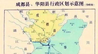天府新區華陽街道,十年「虹吸」人口劇增27.27萬,厲害了