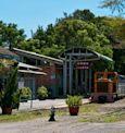蒜頭糖廠五分車站