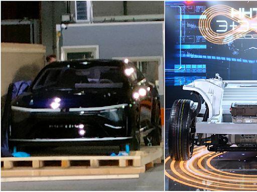 想買鴻海超帥電動車? 測試驗證有待完成至少還要2年│TVBS新聞網