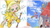 《小魔女DoReMi》20週年紀念快閃店台北登場!日本官方釋出劇場版新海報&桌布 | 愛玩妞 | 妞新聞 niusnews