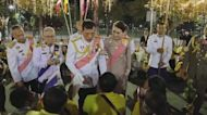 Thailand to mark king's 69th birthday amid growing criticism