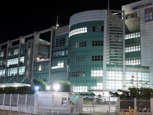 壹傳媒被撿走資料案 官拒批臨時禁制令 免影響警方繼續調查