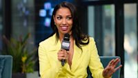 """Corinne Foxx Learned How To Swim While Shooting """"47 Meters Down: Uncaged"""""""