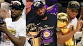 NBA Finals Viewership Soars 32% From Last Year, but Still Way Down From 2019