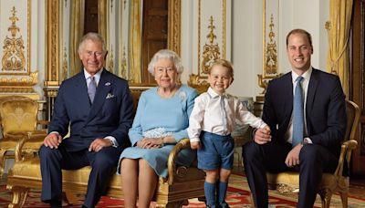 知名作家預言:英國皇室撐不到第三代 喬治小王子可能沒登基的那一天--上報