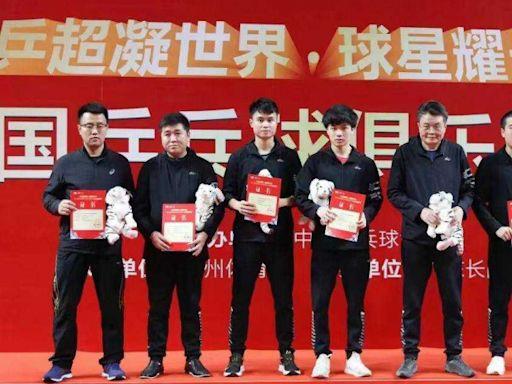林昀儒震驚世桌壇!他爆「自費13萬請中國教練」還赴陸培訓 體育署證實了