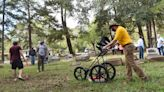 Search for mass grave linked to 1942 Lee Street incident launched at Pineville cemetery