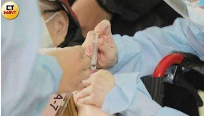 台中AZ第二劑接種猝死首例 92歲翁發燒抽搐送醫不治
