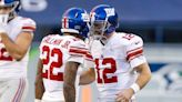 What will Giants offense look like Sunday vs. Browns if Colt McCoy starts again?