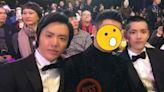 大咖男星夾李雲迪、吳亦凡中間 遭虧「最想銷毀的合照」 | 姊妹淘話題 | 娛樂 | NOWnews今日新聞