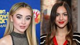 Fans Say Sabrina Carpenter's New Song Is A Response To Olivia Rodrigo's Hit