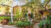 Celebrity Homes - Jack Lemmon's Malibu Beach House & Yvette Mimieux's Stunning Bel Air Mansion