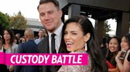 Channing Tatum Shares New Photo of 8-Year-Old Daughter Everly