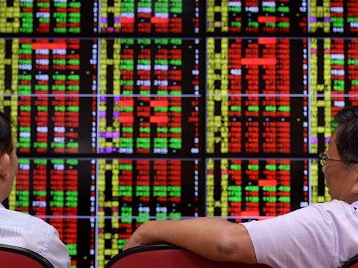 外資狂掃金融股 這時進場好嗎? 抗通膨股有亮點 - 工商時報