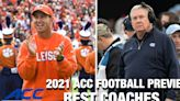 2021 ACC Football Preview: Best Coaches