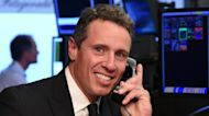 Chris Cuomo accused of harassment by former ABC News executive