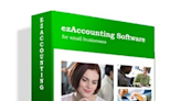 Federal and State Tax Calculator Available for HR Staff Utilizing Latest ezAccounting Business Software