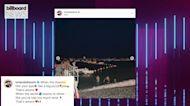 Katy Perry Trolls Orlando Bloom Over Italian Vacation Post | Billboard News