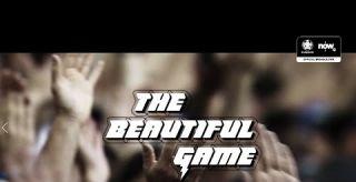 【MIRROR新歌上線啦!Now歐國盃主題曲-《The Beautiful Game》】
