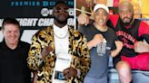 Wilder adds to team as Don House joins Scott and Deas ahead of Fury trilogy bout
