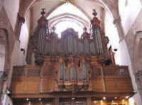 Organ - Wikipedia