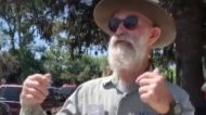 'Hitler Was a Great Christian': Protesters and Counter-Protesters Face Off in Minden, Nevada