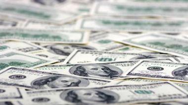 7月人民幣兌美元主要成交創四個月新高 其中遠期成交環增逾五成--CFETS