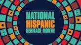 'The View' celebrates Hispanic Heritage Month