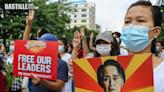 昂山素姬已被扣押三個月 聯合國安理會籲立即中止緬甸暴力 | 大視野