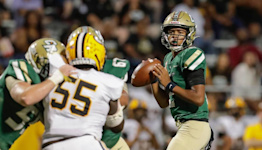 High school football previews for all Meck. Co. games, top regional previews, schedule