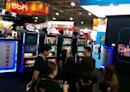 博弈服務產業鏈1》拆解博弈服務 台灣從事上游、中游都合法