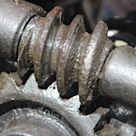 Worm Gear by Flickr user Chicago John