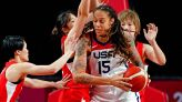 Team USA women's basketball vs. France odds, picks: Proven expert reveals 2020 Tokyo Olympics predictions