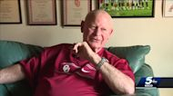 Former OU football player reflects on memories, history of Sooners-Cornhuskers game