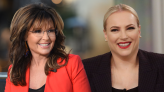 Meghan McCain softens stance on Sarah Palin and says her dad's campaign 'treated her really horribly'