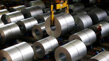 美國兩大鋼鐵業者上季獲利創新高 投資人聚焦未來展望