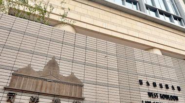 男秘書管攻擊武器罪成判囚5個月 官指涉案雷射筆可傷人