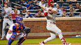 Segura, Nola lead surging Phils past Mets, tighten NL East