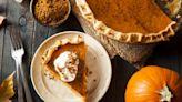 Recetas de otoño: cómo hacer el tradicional pie de calabaza
