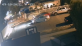 Home Surveillance Video Shows Possible Kidnapping In Bell Gardens