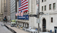 Stock market news live updates: Stock futures mixed after earnings, Fed decision