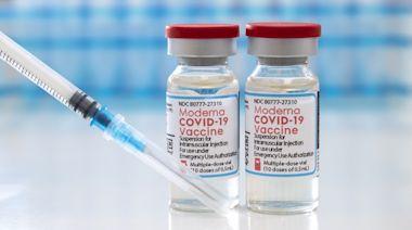打莫德納注意,疫苗平台開放「第二劑」登記!2天內有43.6萬人願打高端-新聞|商周