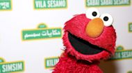 Elmo Says His Dream Guests for Season 2 of His Talk Show Include Adele & 'The Queen of England'