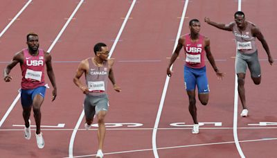 Canada's Andre De Grasse Wins Gold in 200-m at Tokyo Olympics; Favorite Noah Lyles Finishes Third