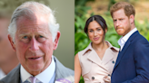Prince Charles Is 'Incredibly Sad' He Still Hasn't Met Lilibet Amid His Tension With Harry & Meghan